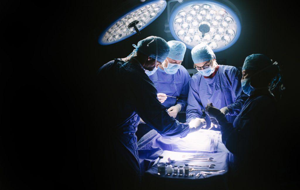 Medical Facilities Pic
