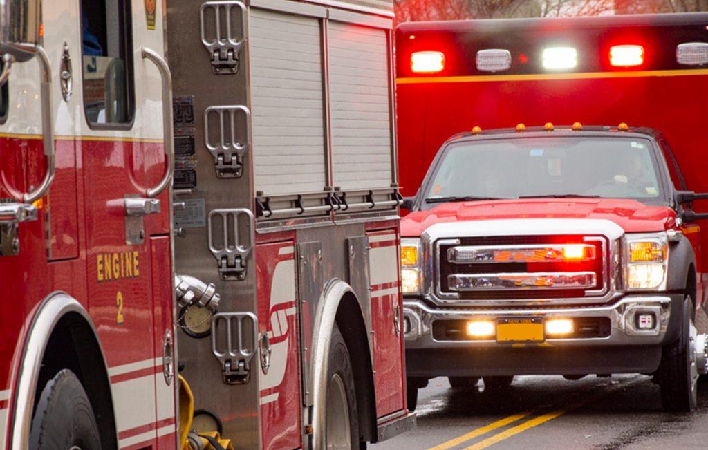 EMS Fire